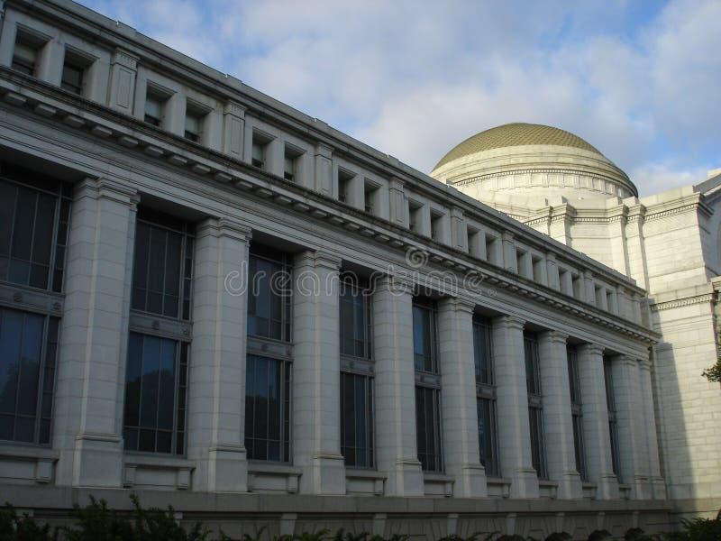 Smithsonian Museum Van Biologie Royalty-vrije Stock Fotografie