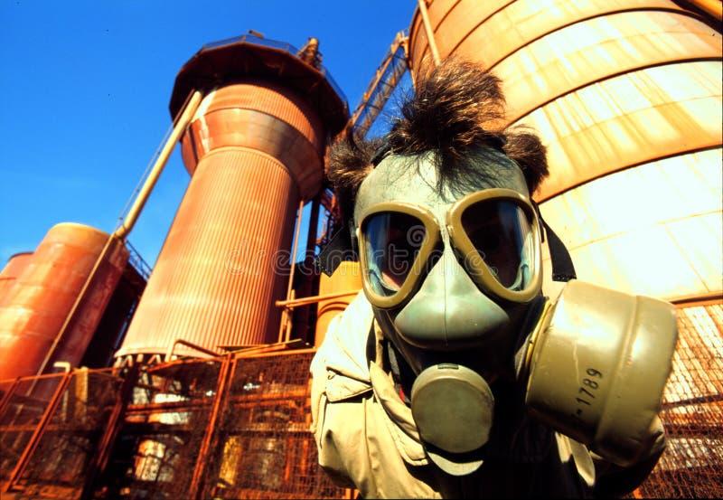 Smog 2 lizenzfreie stockfotografie