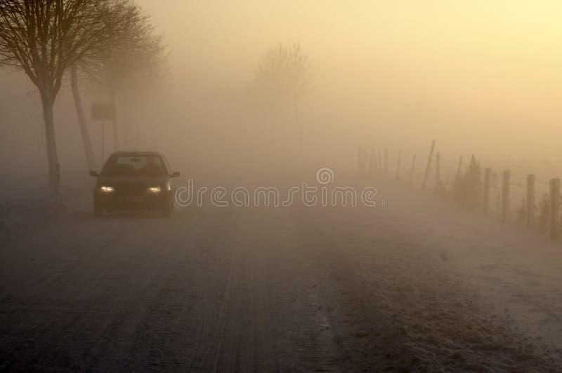 smog stock afbeeldingen