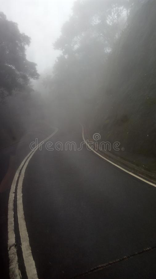smog lizenzfreie stockbilder