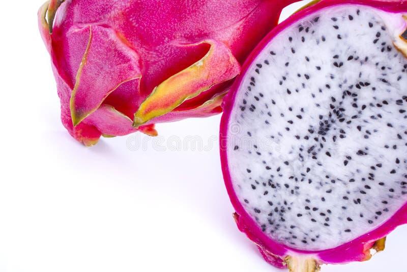 Smok owoc zdjęcia stock