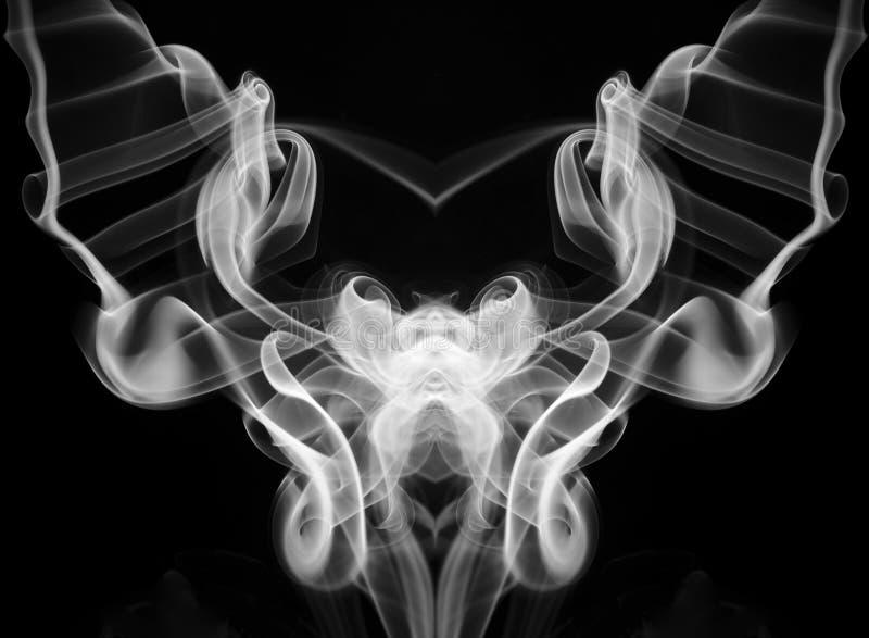 Download Smoke stock image. Image of heart, grey, light, shape - 13329173