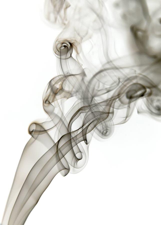 Smoke royalty free stock images