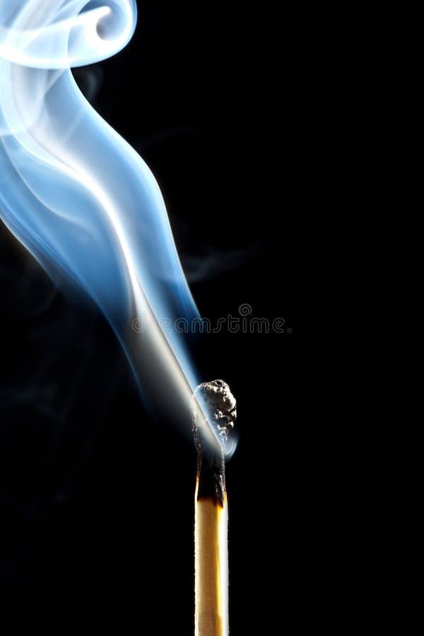 Free Smoke Royalty Free Stock Photo - 16325345