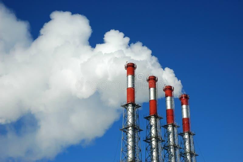 Download Smoke stock photo. Image of degradation, manufacturing - 1919000