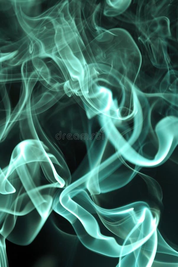 Free Smoke Royalty Free Stock Photography - 19594697