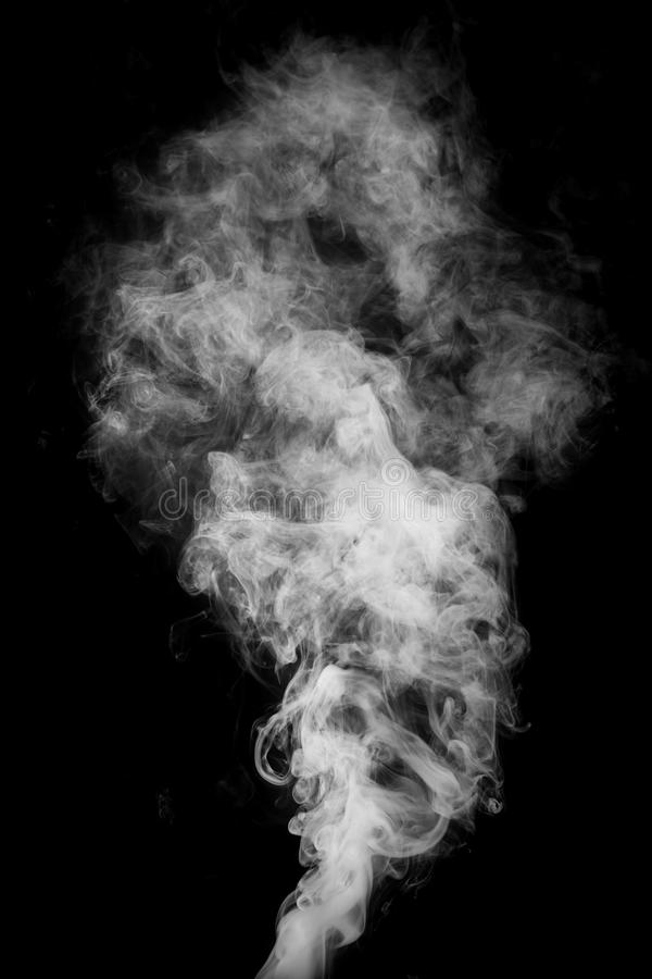 Download Smoke stock photo. Image of twirl, space, background - 26288328