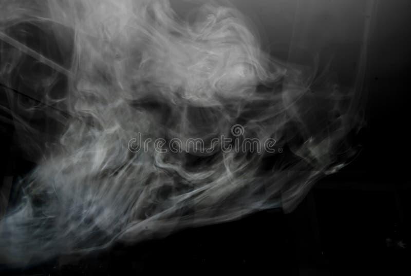 Smoke stock images