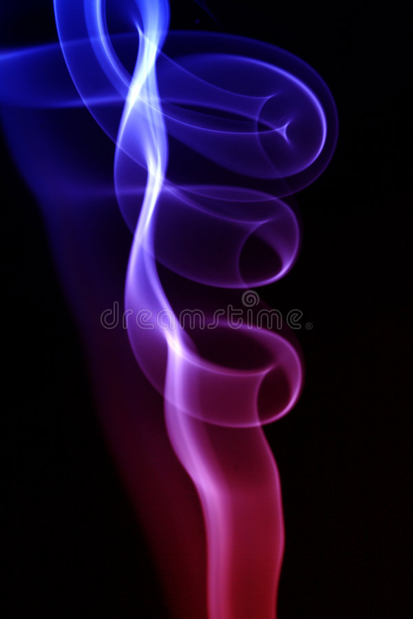 Free Smoke Royalty Free Stock Photos - 6741968