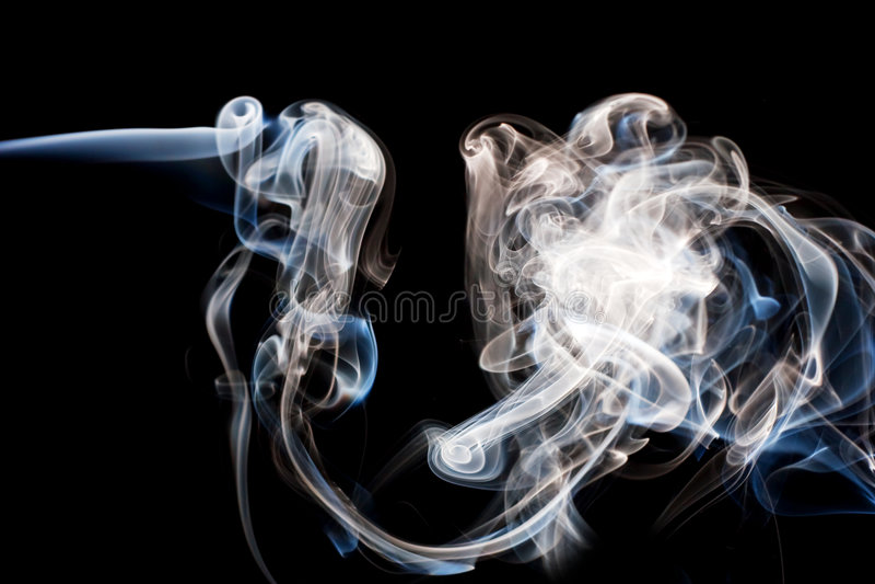 Download Smoke stock image. Image of energy, heat, exploding, effect - 6967309