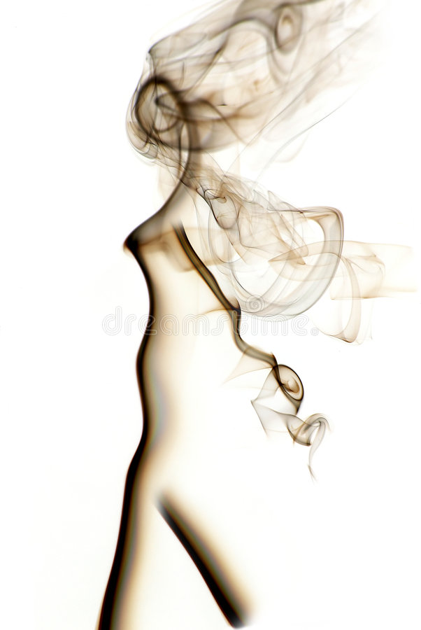 Download Smoke Abstract Vertical stock photo. Image of deep, glowing - 9030440