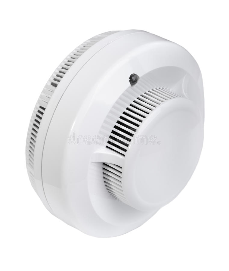 Download Smoke alarm stock image. Image of ceiling, prevention - 23373611