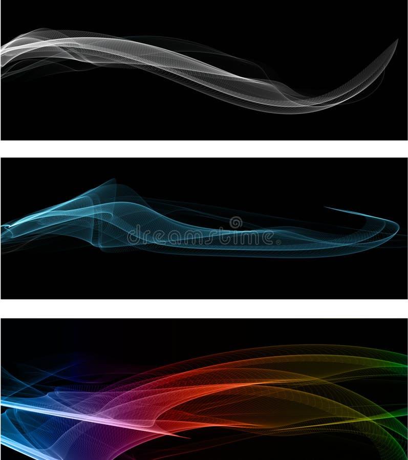 Download Smoke background stock illustration. Image of background - 28108373