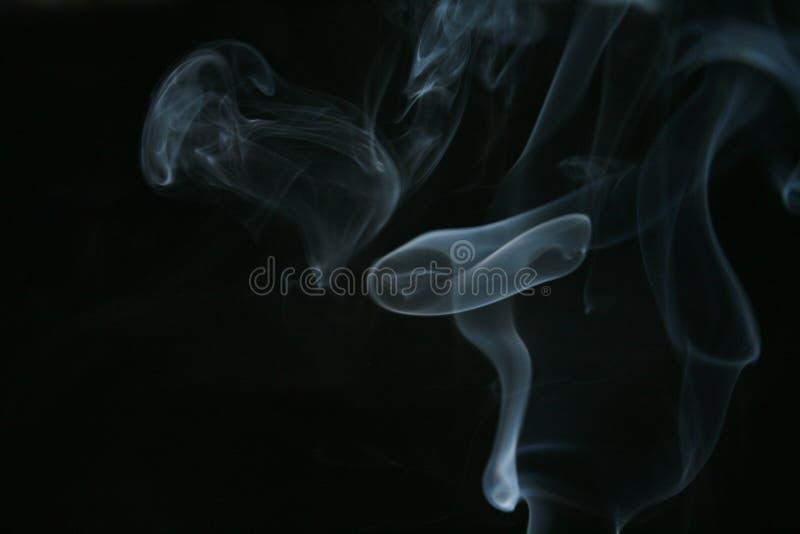 Smoke Background royalty free stock photos