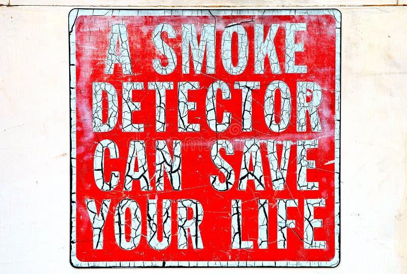 Download Smoke Detector stock photo. Image of protection, smoke - 26311830