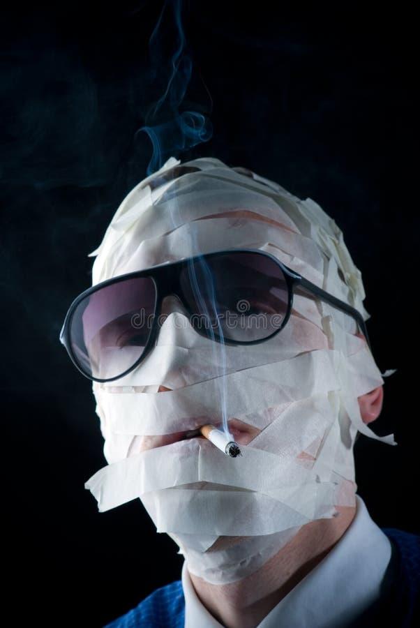 Download Smoke kills stock image. Image of cancer, medical, smoking - 5532931