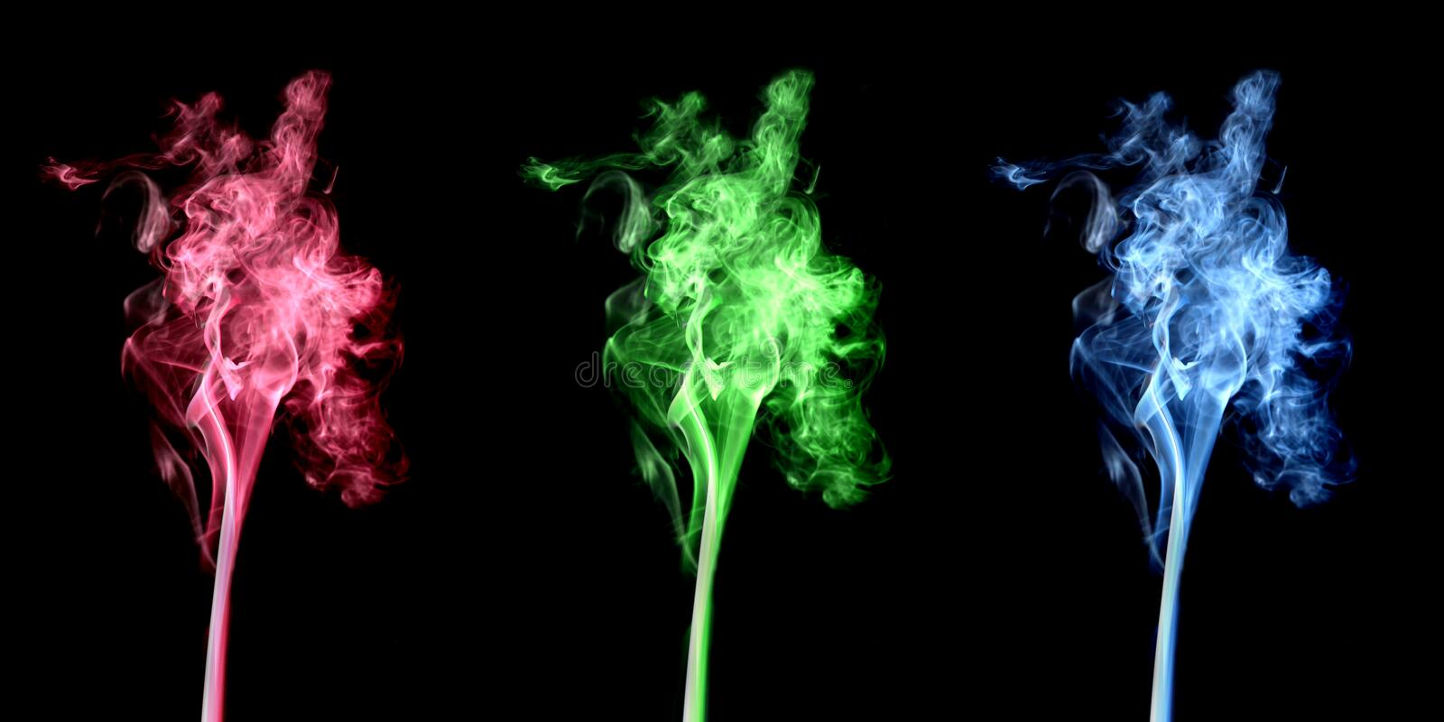 Download Smoke RGB stock photo. Image of abstract, cloud, patterns - 20057210