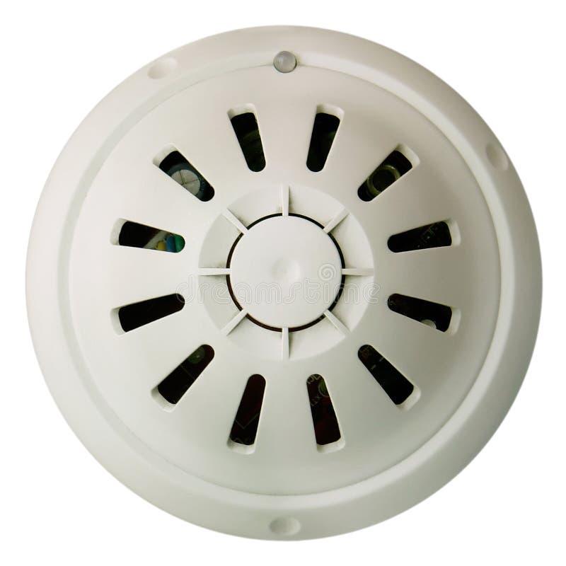 Download Smoke sensor stock image. Image of burglary, monitoring - 13714977