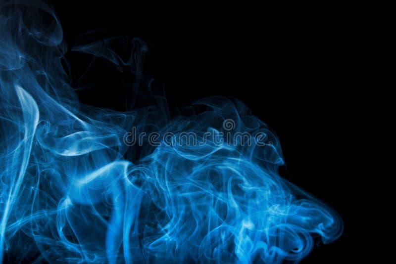 Smoke Swirl Royalty Free Stock Photography