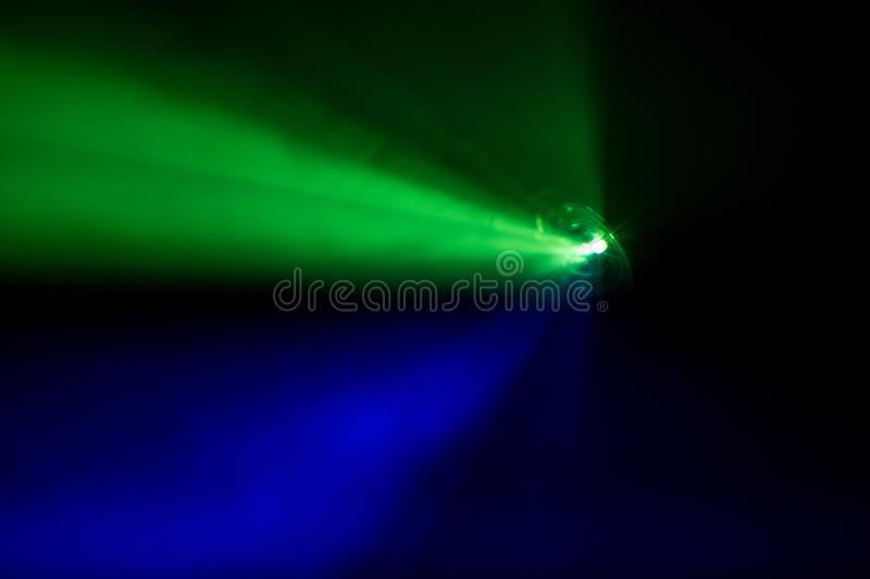 Smoke texture spotlight . screening for multimedia . abstract background . royalty free stock photos