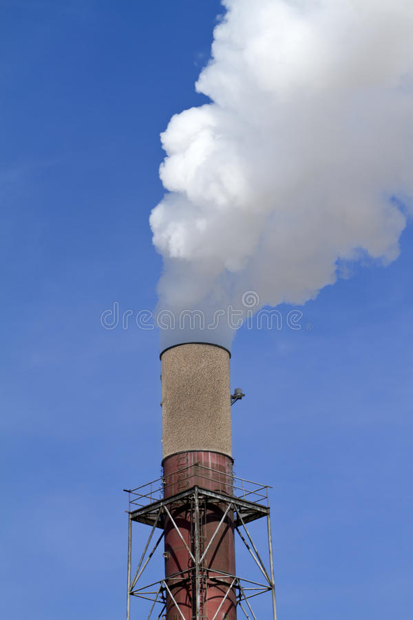 Download Smoke stock image. Image of infrastructure, pollution - 32239793