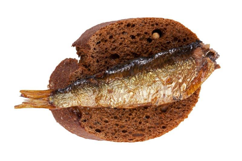 Download Smoked Fish Stock Photo - Image: 23487120