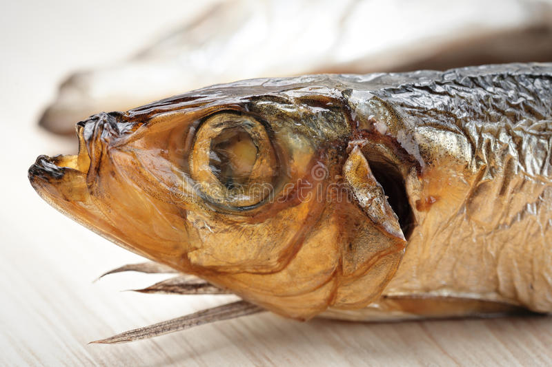 Download Smoked fish stock photo. Image of board, food, meal, delicious - 24478070