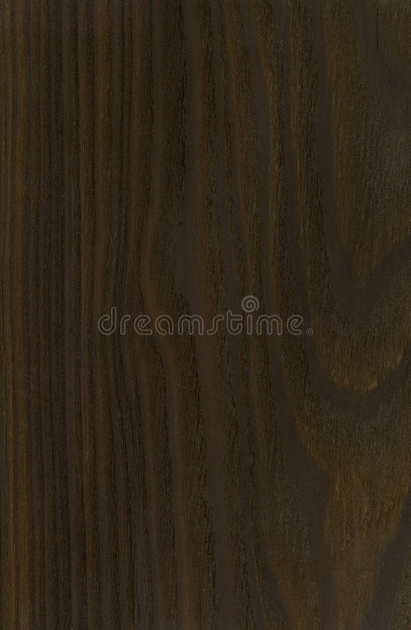 Free Smoked Larch Wood Veneer Texture Royalty Free Stock Image - 18614766