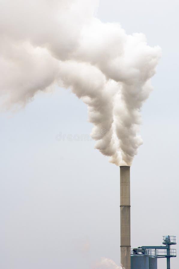 Smokestack fotos de stock