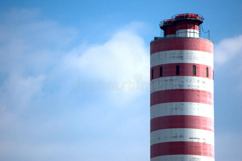 Download Smokestack stock image. Image of electrical, industrial - 19231469