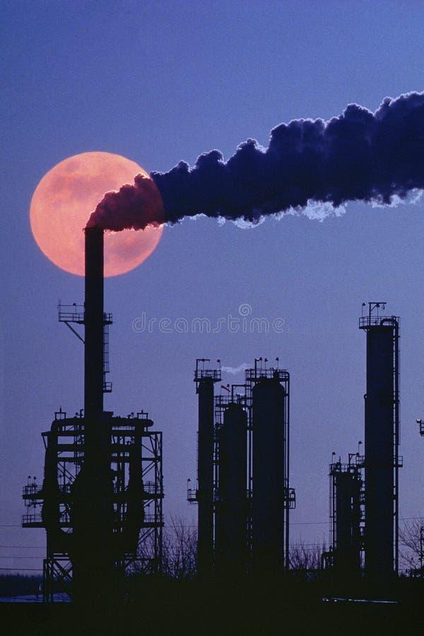 Download Smokestack stock image. Image of manufacturing, pollute - 23161825