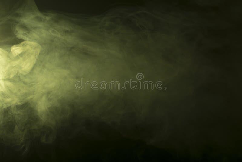 Smokey Background foto de archivo