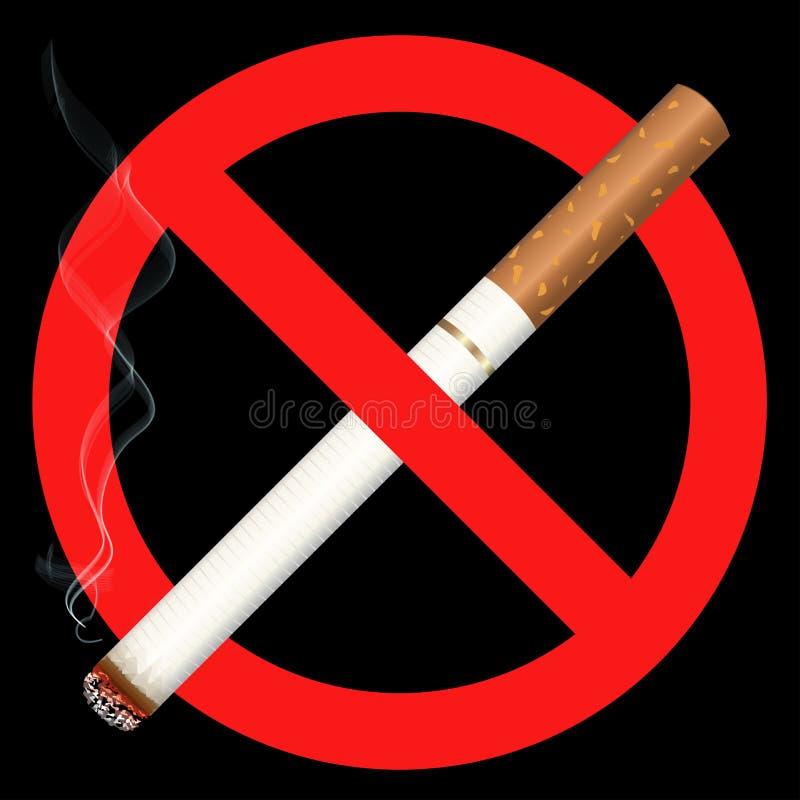 Download Smoking stock vector. Image of smoke, dangerous, white - 13968882