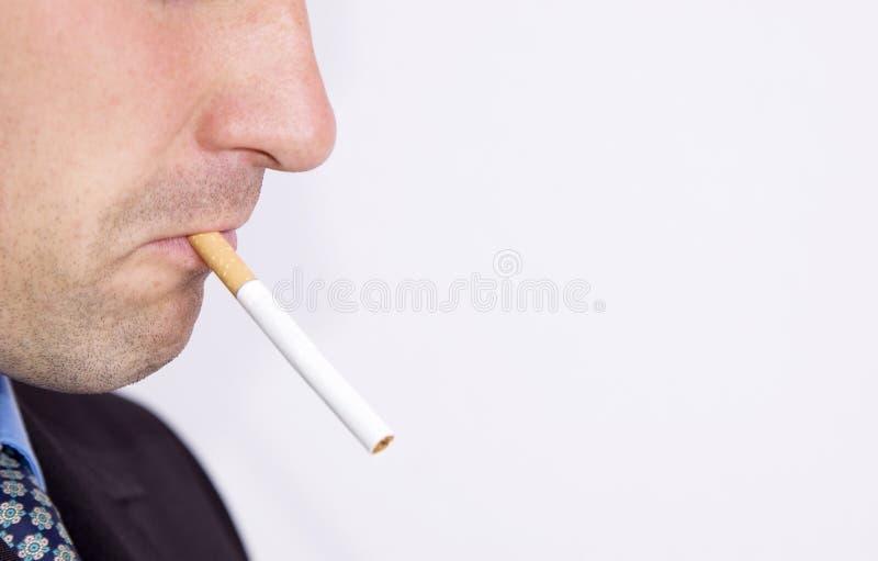Download Smoking Royalty Free Stock Images - Image: 1408139
