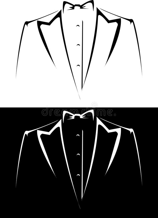 Smoking ilustração royalty free