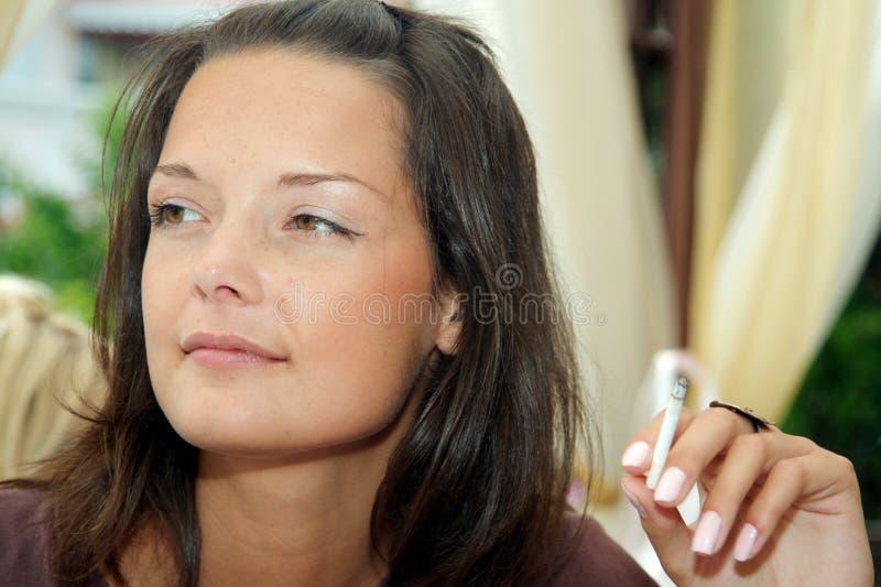 Download Smoking Royalty Free Stock Images - Image: 5907279