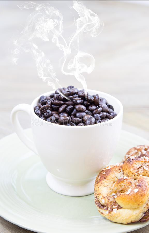 Please can I get a cup of coffee stock images