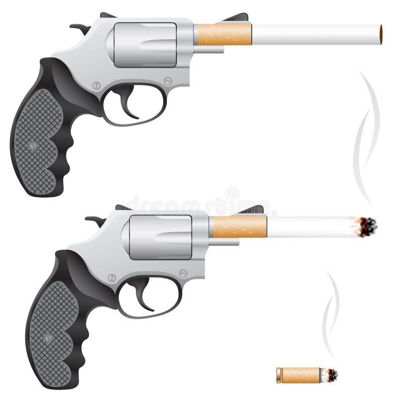 Free Smoking Is Death2 Stock Photo - 13696030