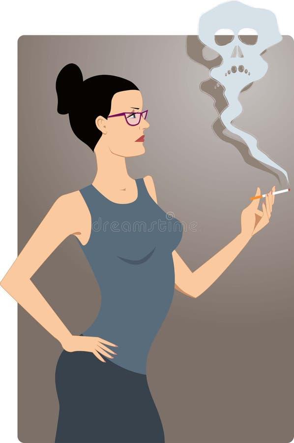 Download Smoking kills stock image. Image of tobacco, addiction - 32192271