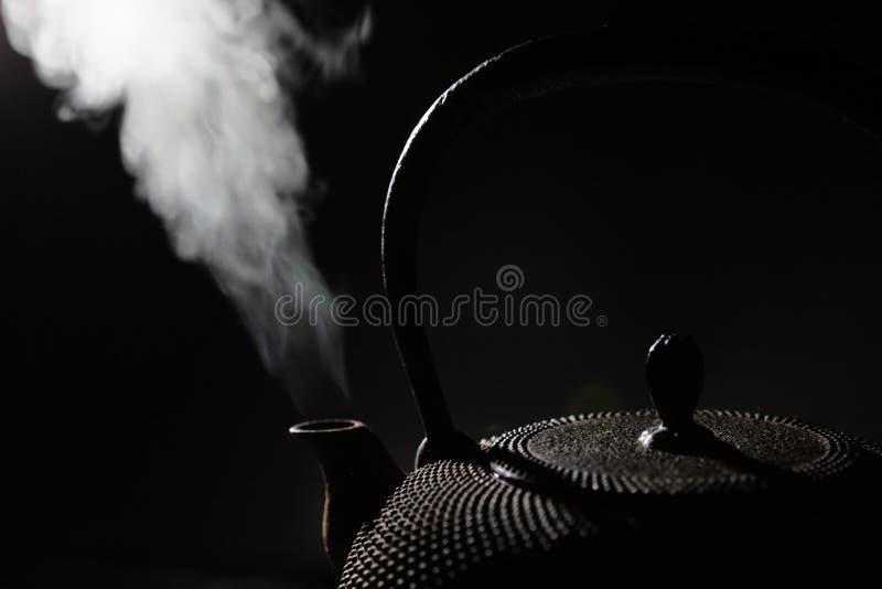 Smoking Teapot Free Public Domain Cc0 Image
