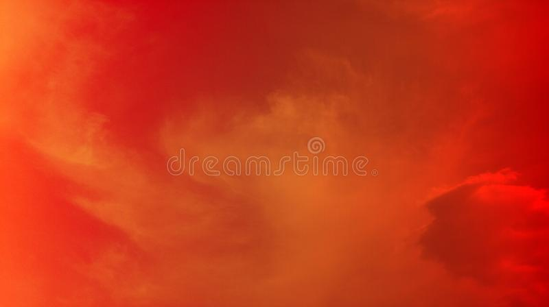 Smoky clouds colorful mixture effects texture background wallpaper. stock images