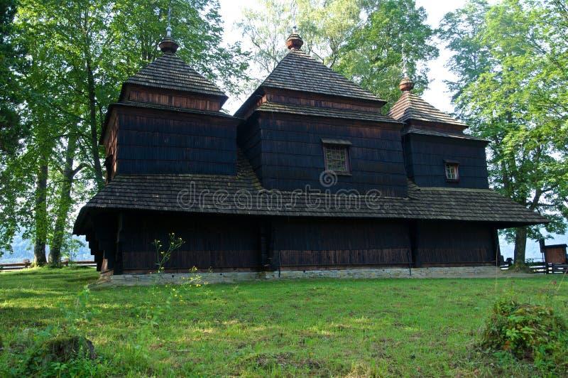 Smolnik, Polônia foto de stock