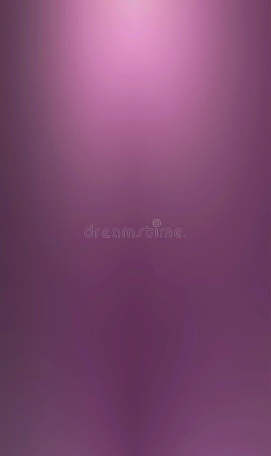 Smooth berry metallic backgrou royalty free illustration