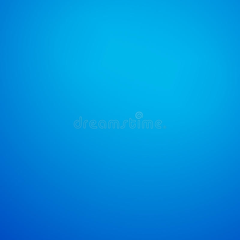 Smooth colorful backdrop / background w/ mixed gradients no gra stock illustration