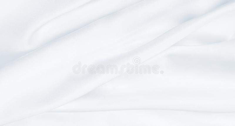 Smooth elegant grey silk or satin luxury cloth as wedding background. Luxurious background design. Smooth elegant grey silk or satin luxury cloth can use as stock photos