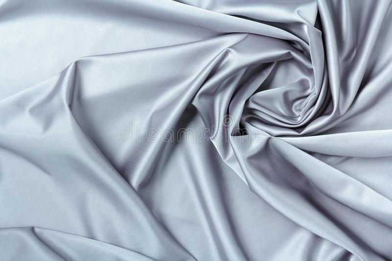 Smooth elegant silk or satin luxury cloth texture can use as abstract background stock photos