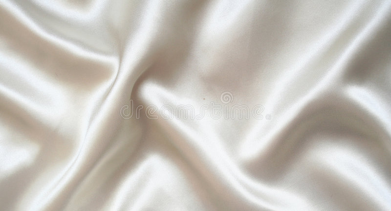 Download Smooth Elegant White Silk As Background Stock Image - Image: 8373569