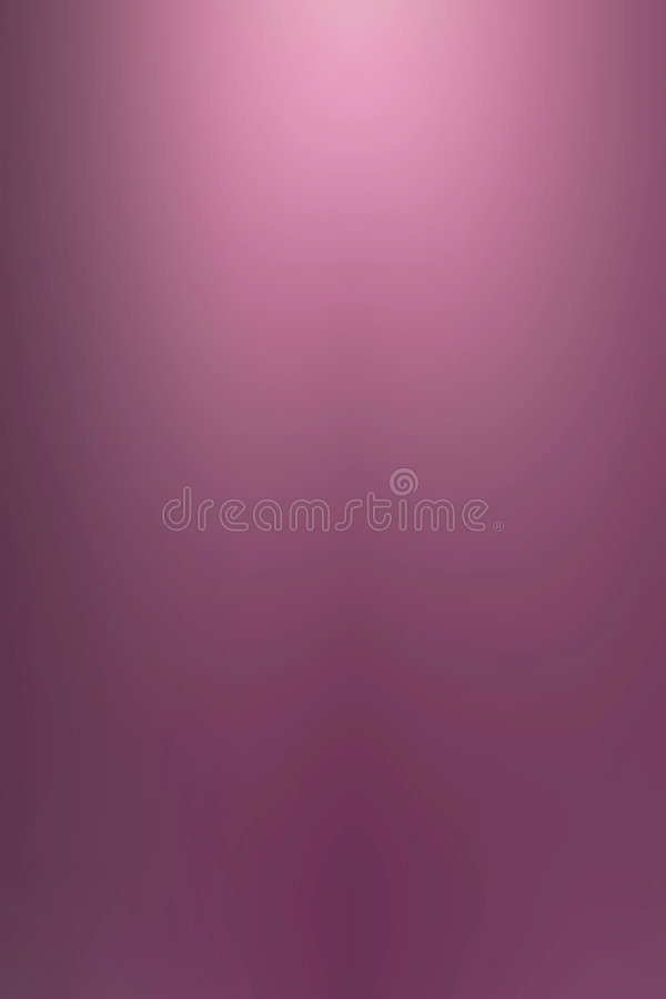 Smooth rose metallic background royalty free illustration