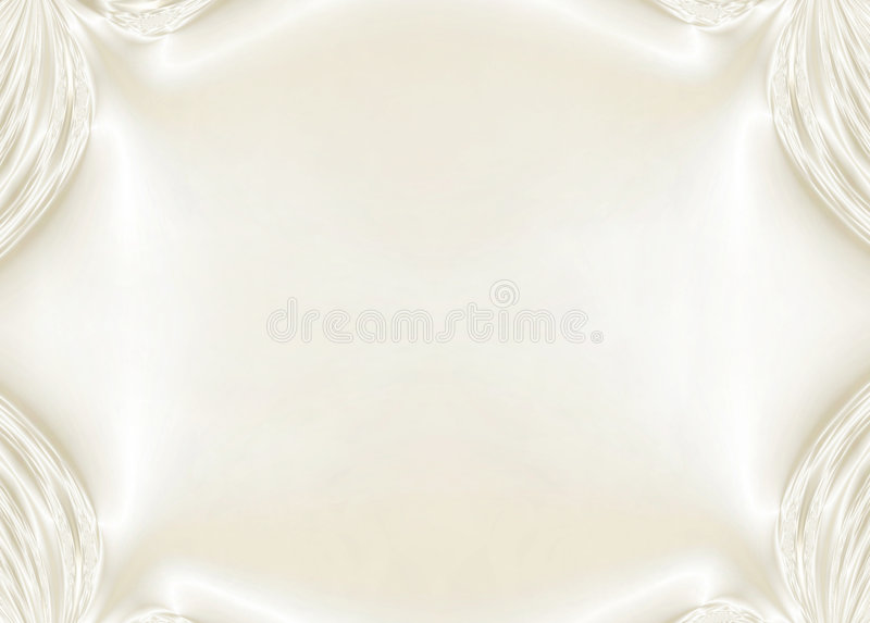 Smooth Satin Background royalty free stock image