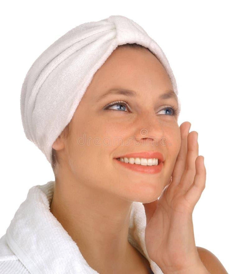 Free Smooth Skin Stock Photos - 1584373